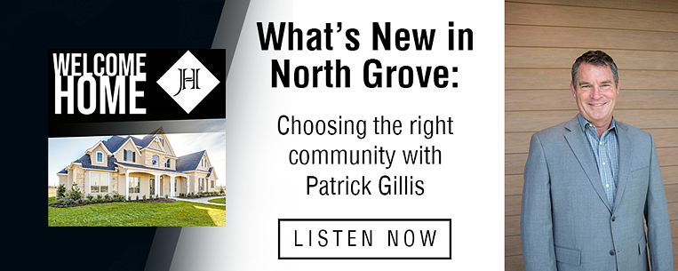 Ep. 19_ Patrick Gillis_ Whats New in North Grove