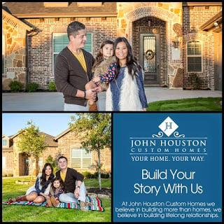 Why I Love Working For John Houston Custom Homes