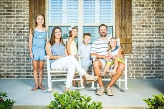 Meet The Pustejovsky Family