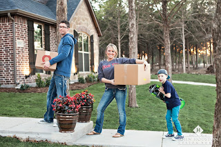 The Complete Guide To Moving