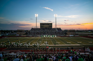 5 Great Reasons to Call Waxahachie Home