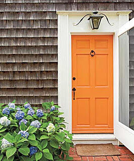 5 Ways to Spruce Up Your Homes Curb Appeal