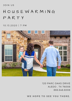 Ideas for Throwing the Ultimate Housewarming Party