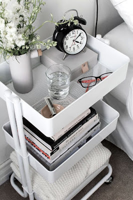 12 Home Office Storage Ideas