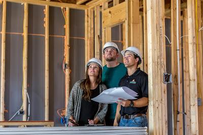 10 Reasons to Build a New John Houston Custom Home