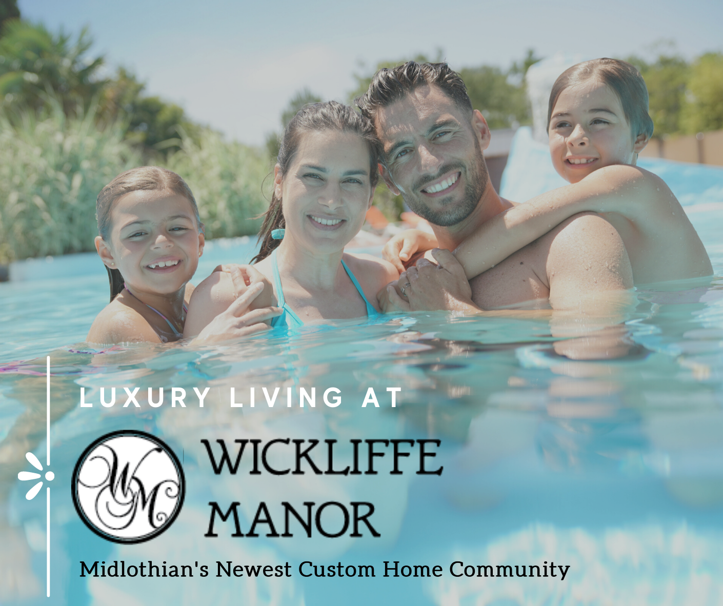 Wickliffe Manor_E-blast